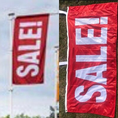 Used cars flag great for garages used vehicles flags  banners UK 4