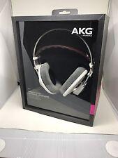 AKG K 701 Headband Headphones - White NO RESERVE