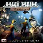 Hui Buh Neue Welt 14: Abenteuer in der Geisterbibliothek (2011)