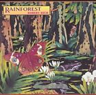 Rainforest by Robert Rich (CD, Feb-2011, Hearts of Space)