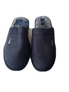 Next Mens Slippers   eBay