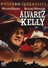 Alvarez Kelly 5035822009035 DVD Region 2