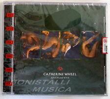 CATHERINE WHEEL - ADAM AND EVE - CD Sigillato