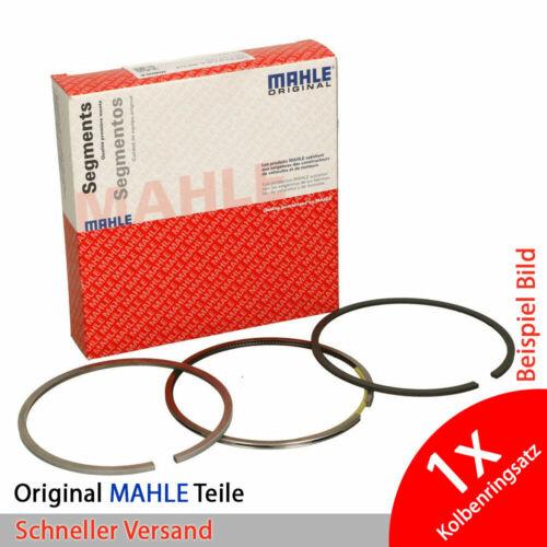 Kolbenringsatz 00523N0 MAHLE 83//2-2-2 STD