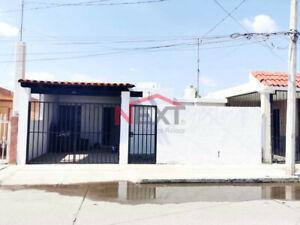 Se Vende Casa En Colonia Las Quintas