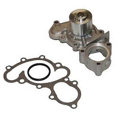 TOYOTA T100 TACOMA TUNDRA 3.4V6 Engine Water Pump Pumps METAL IMPELLER w//Gasket