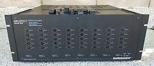 AudioControl Architect 960 Multi Zone Power Amplifier Amp Class H Audio Control