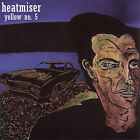 Yellow No. 5 [EP] by Heatmiser (Vinyl, Jan-2007, Frontier Records)