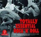 Totally Essential Rock 'n' Roll 2012 Various Artists CD