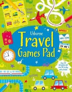 Travel-Games-Pad-by-Sam-Smith-Paperback-Book-9781409581390-NEW