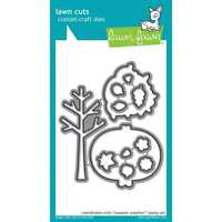 Lawn Fawn Love You A Latte Clear Photopolymer Stamp Set Coffee Happy Holidays
