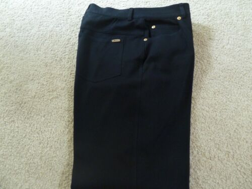 ST THREE DIFFERENT COLORS JOHN SPORT BY MARIE GRAY STRAIGHT PANTS JEANS SZ 8