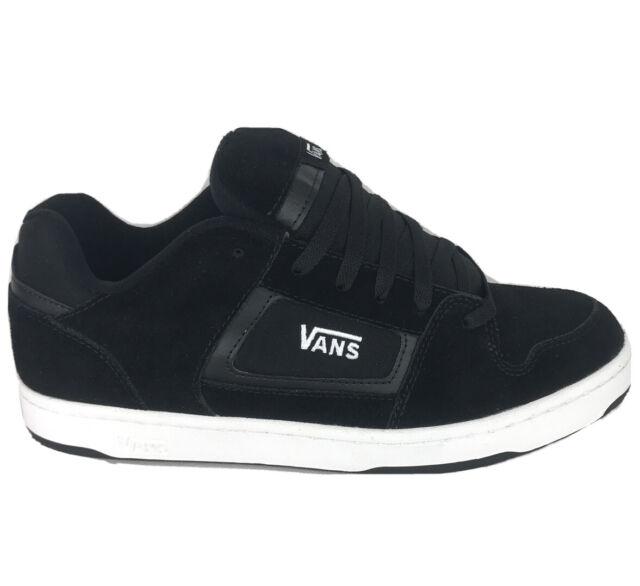 VANS Docket Skate Shoes Mens US Size 13