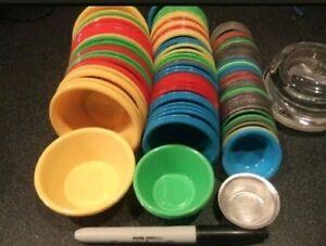 20pcs Medium Assorted Puto Pichi Pichi Kutsinta Plastic Molds Ebay