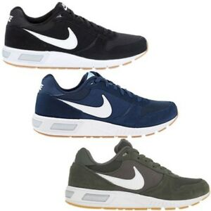 huge discount 82b92 19708 Nike-Men-Sneaker-Nightgazer-Men-039-s-Shoes-