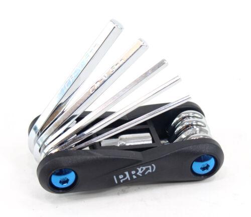 Shimano PRO Minitool Bicycle Mini Multi Tool 10 Functions