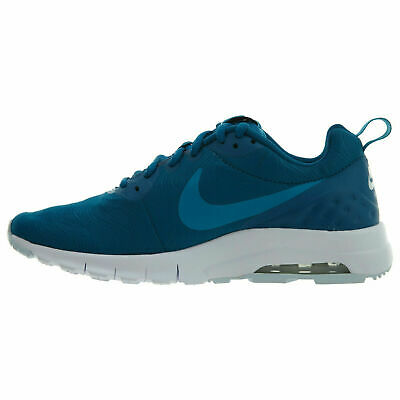 Nike Women's Shoe Turquoise Teal Air Max Motion LW SE 844895