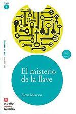 Leer en Español 1 Ser.: El Misterio de la Llave by Elena Moreno and Moreno...