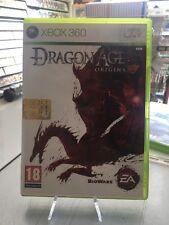 Dragon Age Origins Ita XBox 360 USATO GARANTITO