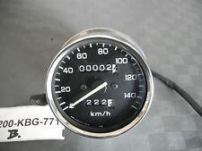 Tacho Speedometer Honda CB250 MC26 Two Fifty wie Neu as New with shelf wear