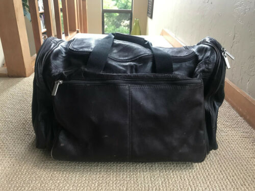 Wilsons Leather Duffle