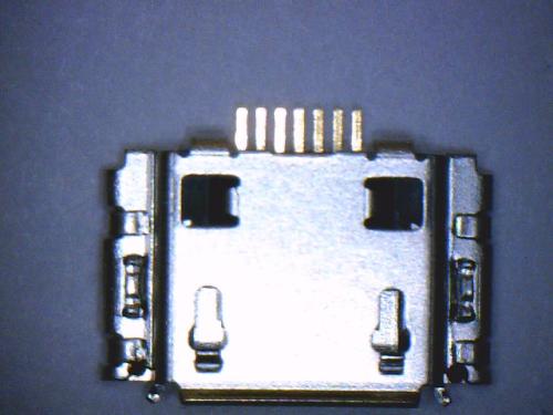 Original samsung GT-I5800 galaxy 3, GT-I5801 Leo,GT-I8700 Micro USB Charging