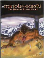 Middle-earth: The Dragons Player Guide (Middle-earth Collectible Card Game/CCG)