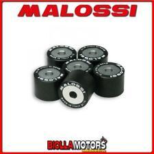 Jeu 6 Galets Variateur  HTROLL MALOSSI  Ø 23X18 G25 GR Kymco Maxxer 300
