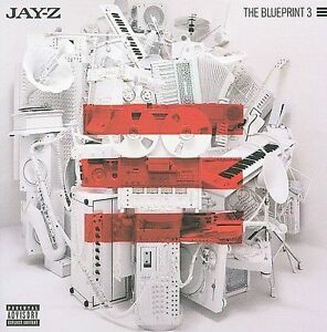 The blueprint 3 pa by jay z cd sep 2009 roc nation ebay stock photo malvernweather Images