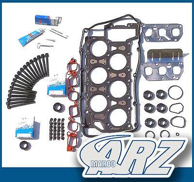 Dichtsatz für Zylinderkopf und Zylinderkopfschrauben VW Seat V6 Motor AQP, AUE