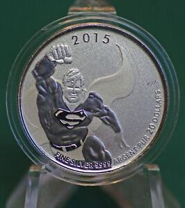 2015-CANADA-20-for-20-Superman-coin-in-original-folder-19-in-series