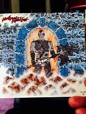 NORTHWEST METALFEST CD 1984 ( Metal Church , Alice N Chains ) Pre Seattle Grunge