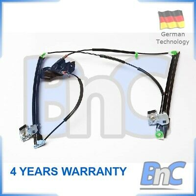 # Bnc Premium Selection Hd Front Left Window Lift For Vw Polo 6n1 Polo Box 6nf