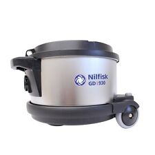 Nilfisk GD930 Euroclean UZ930 Vacuum Cleaner Hoover Bags X10 APBC90