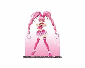 Figuarts Sweet PreCure Cure Melody Soul web Limited Figure Bandai Japan S.H