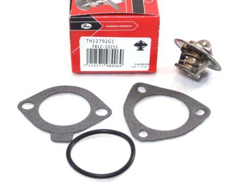 GATES Thermostat TH12792G1 Ford Escort Fiesta KA Orion Mazda