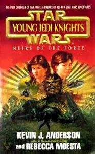 Star wars young jedi knights books