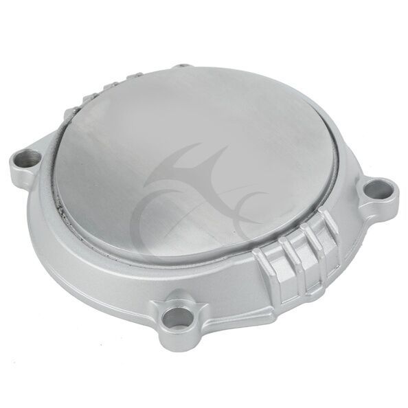 Left Engine Cover Case Housing For Yamaha XJR1300 1998-2010 1999 2000 01 02 03