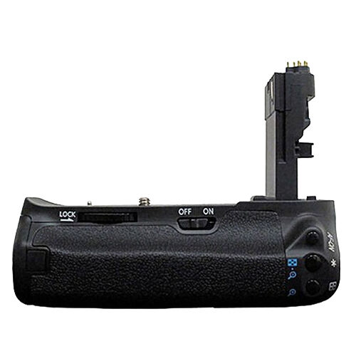 Vivitar BG-E9 Power Battery Grip for Canon EOS 60D