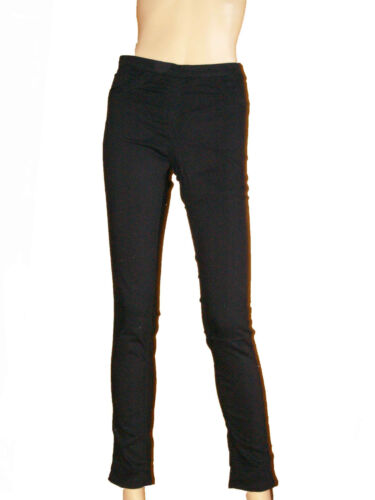 Womens H/&M Trousers Slim Skinny Jeggings Ladies BLACK STONE KHAKI jeans 4-18
