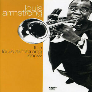 Louis-Armstrong-The-Show-2005-DVD-NEUF