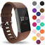 thumbnail 13 - For-Fitbit-Charge-3-Wrist-Straps-Wristband-Best-Replacement-Accessory-Watch-Band