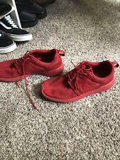 detailed look 7b5e8 d0e78 item 3 Mens Nike Roshe One Varsity Red Running Shoes Size 9.5 -Mens Nike  Roshe One Varsity Red Running Shoes Size 9.5