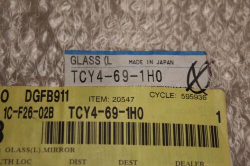 ORIGINALE Mazda 626 WAGON VETRO SPECCHIO SPECCHIO riscalda tcy4-69-1h0 tcy4691h0 NUOVO