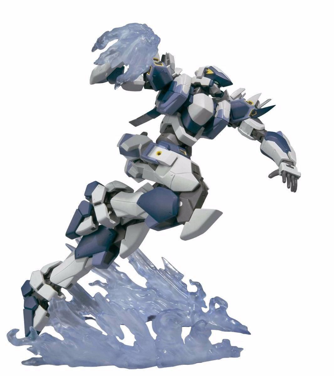 Robot Spirits Côté comme Complet Métal  Panic Arbalest Lambda Conducteur Figurine  livraison gratuite et rapide disponible