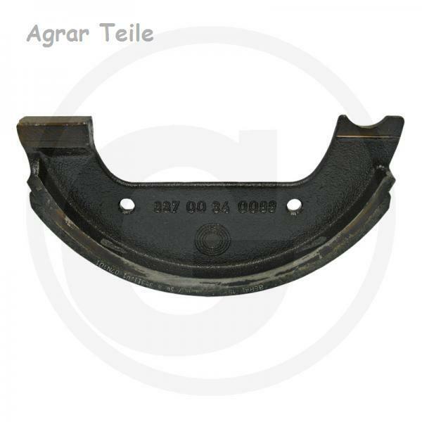 Gasdruckdämpfer Tür Steyr Sk2 Kabine 8060 8070 8080 8090 8110 8130