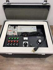 Allen Bradley Trainer Plc Training Micro Logix 1000 Digital Amp Analog Io