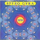 Spyro Gyra - 20/20 (CD 2003) NEW AND SEALED