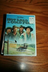 HOT-LEAD-amp-COLD-FEET-DVD-NEW-SEALED