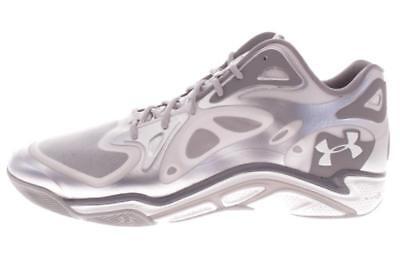 Mens Large Size  Under Armour Anatomix Multi Color Athletic Shoes 17 M..533B